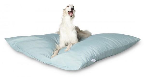 "Hundebett XL 135x135cm ""für sehr große Hunde"" DARLING LITTLE PLACE®"
