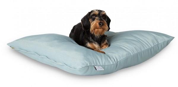 """Hundebett M 80x80cm """"für kleine Hunde"""" DARLING LITTLE PLACE®"""