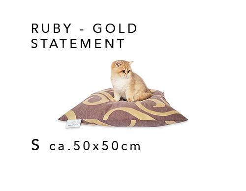 media/image/S-RUBY-GOLD-STATEMENT-katze-katzen-babykatze-katzenkissen-katzenbett-katzenkoerbchen-katzenkorb-darlinglittleplace-darling-little-place.jpg