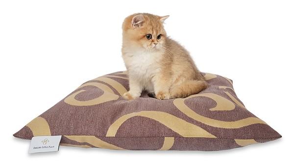 """Kittenkissen S 50x50cm """"für Babykatzen und kleine Katzen"""" DARLING LITTLE PLACE®"""