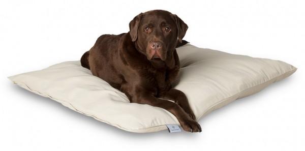 """Hundebett L 110x110cm """"Mittelgroße Hunde"""" DARLING LITTLE PLACE®"""